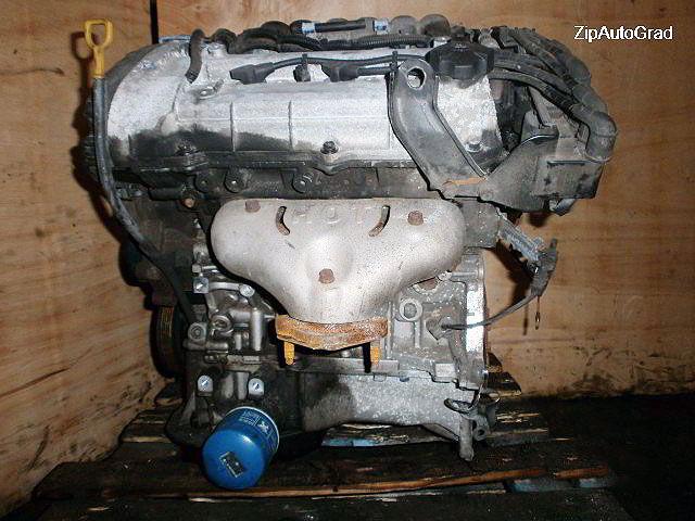 Двигатель Hyundai Grandeur. G6BP. , 2.0л.