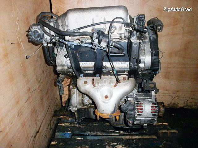 Двигатель Hyundai Grandeur. G6BP. , 2.0л. фото 3