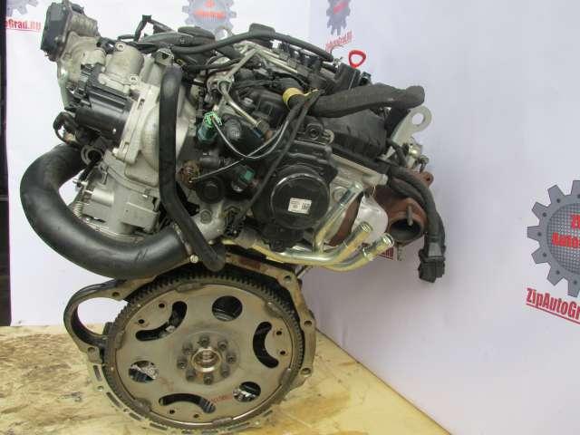 Двигатель Ssangyong Actyon. Кузов: NEW. D20DTR. , 2.0л., 175л.с.  фото 3