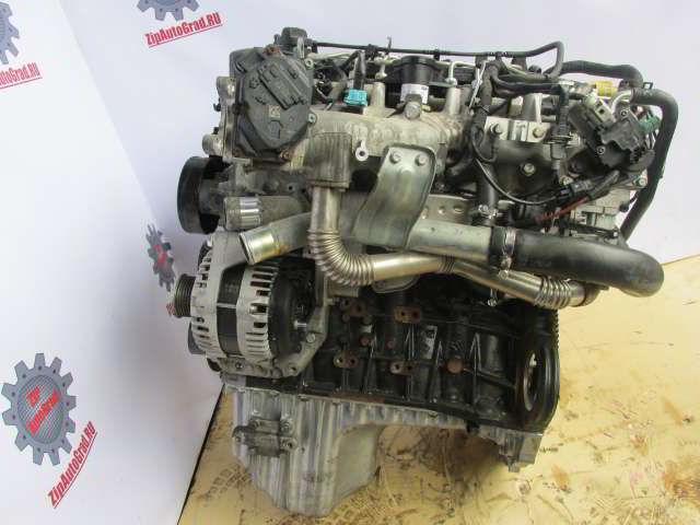 Двигатель Ssangyong Actyon. Кузов: NEW. D20DTR. , 2.0л., 175л.с.  фото 4
