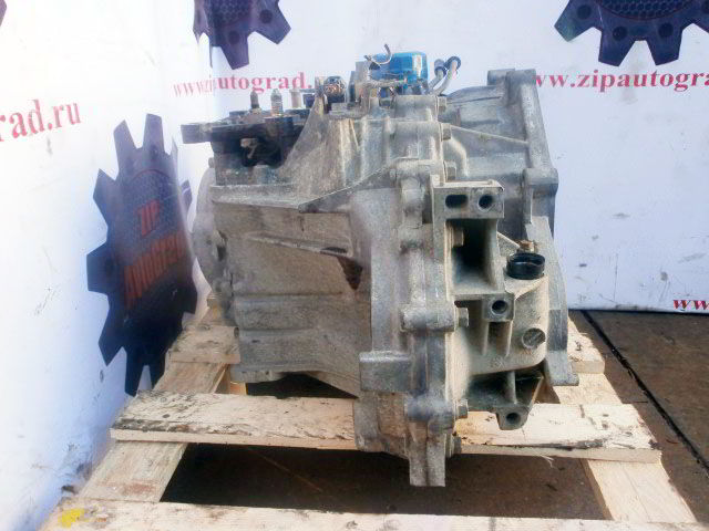 АКПП F4A42 Kia Magentis. Кузов: . G4JP. , 2.0л., 136л.с.  фото 4