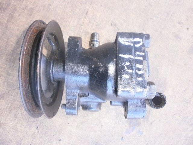 Гидроусилитель Hyundai Galloper. D4BF.  фото 2