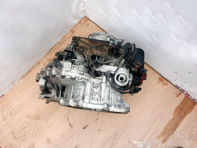 АКПП F4A51 Hyundai Tucson. D4EA. , 2.0л., 112л.с.  фото 3