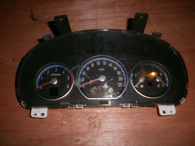 Спидометр 94003-2B531 Hyundai Santa fe. Кузов: 2. D4EB.