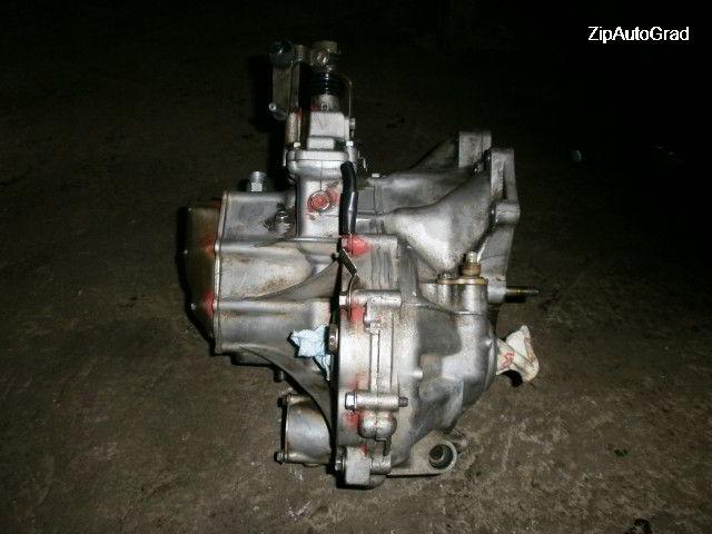 МКПП Daewoo Matiz. F8CV. , 0.8л., 51л.с.  фото 3