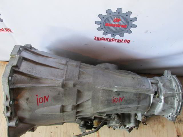 АКПП BTR-ION Ssangyong Actyon. D20DT. , 2.0л., 141л.с.