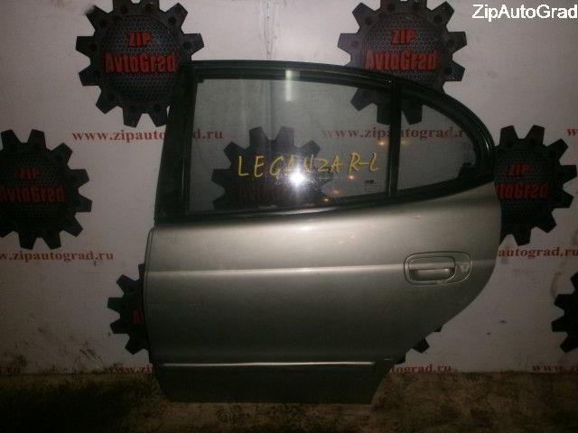 Задняя левая дверь Daewoo Leganza.