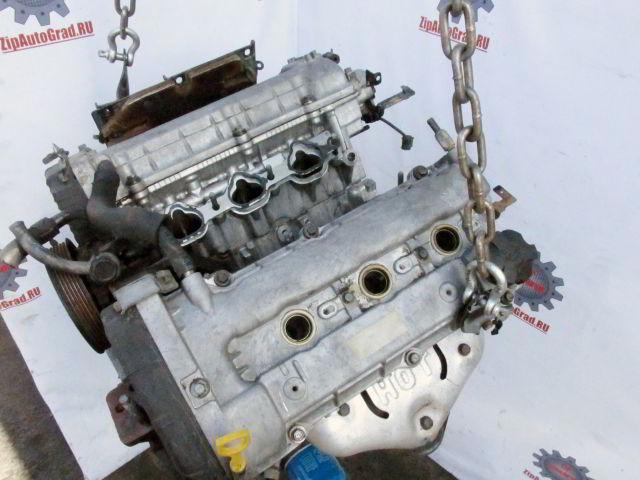 Двигатель Hyundai Santa fe. Кузов: классик. G6BA. , 2.7л., 168-178л.с.  фото 4