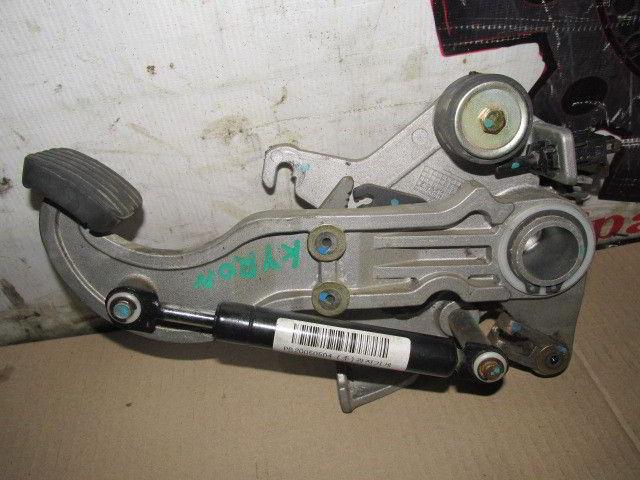 Ручной тормоз P1320050504 Ssangyong Kyron. Кузов: 1. D27DT.