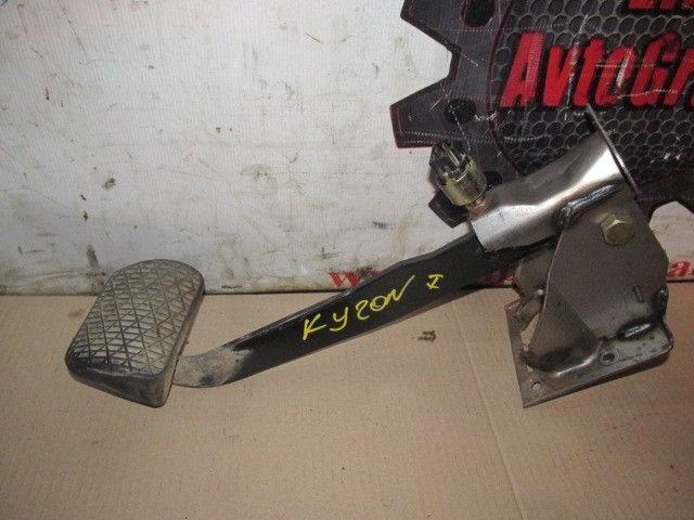 Педаль тормоза Ssangyong Kyron. Кузов: 1. D27DT.