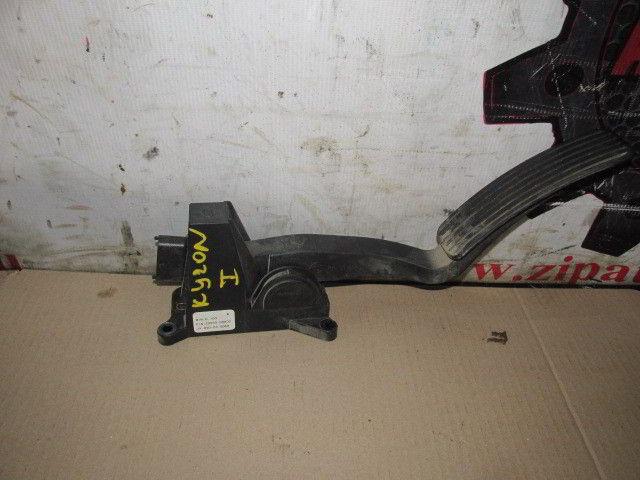 Педаль подачи топлива 20550-09000 Ssangyong Kyron. Кузов: 1. D27DT.