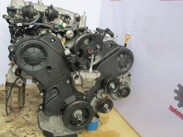 Двигатель Hyundai Santa fe. Кузов: NEW. G6EA. , 2.7л., 189л.с.  фото 2