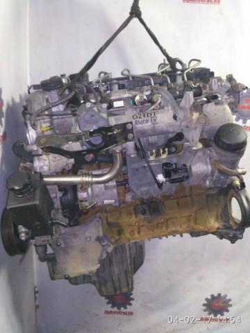 Двигатель Ssangyong Kyron. D27DT. , 2.7л. фото 2