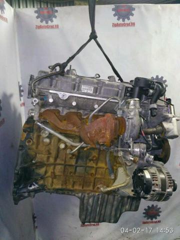 Двигатель Ssangyong Kyron. D27DT. , 2.7л. фото 4