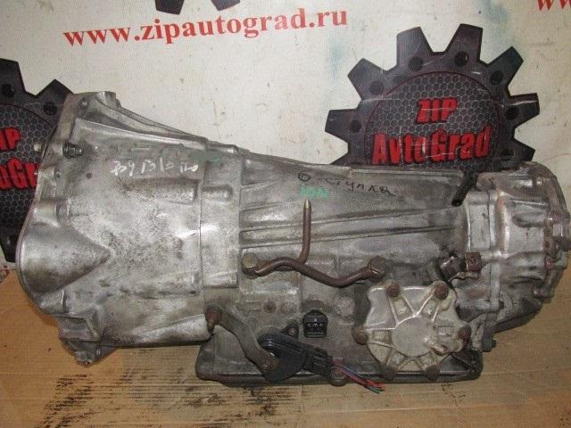 АКПП 36100-32100 Ssangyong Actyon. Кузов: SPORT. D20DTR.